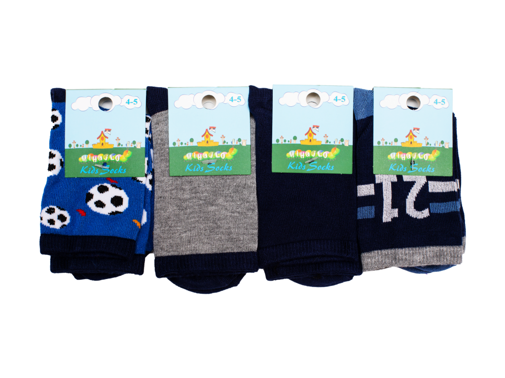 Dečije čarape model 13