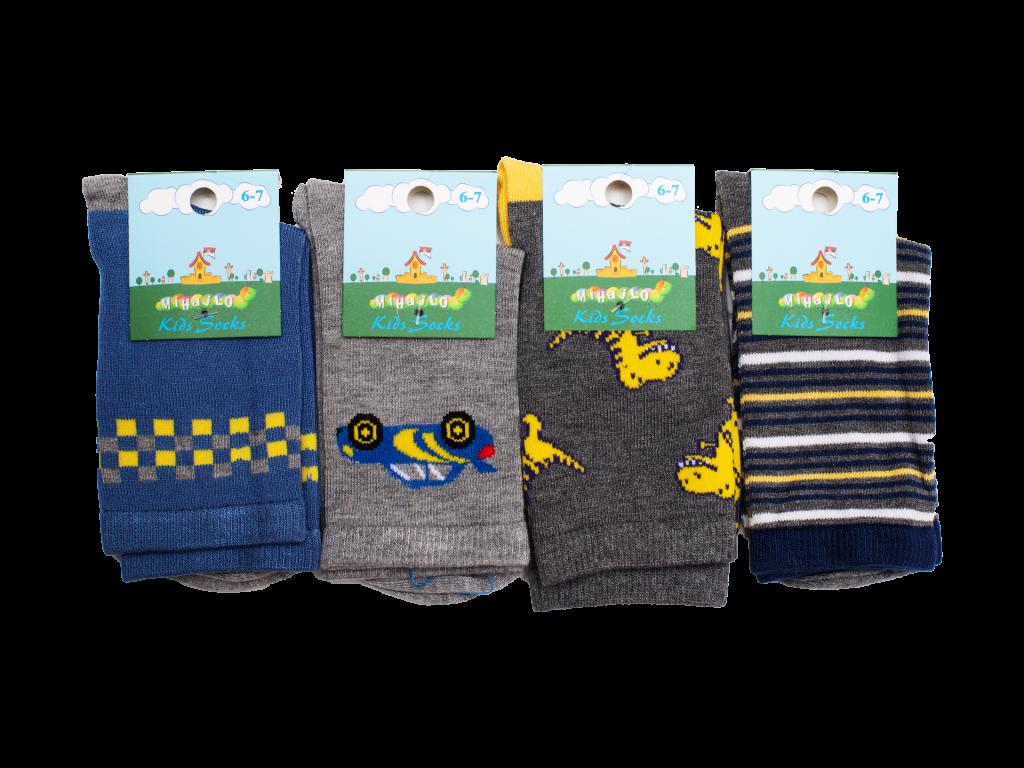 Dečije čarape model 16