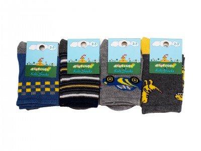 Dečije čarape model 18