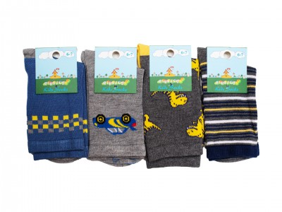 Dečije čarape model 32