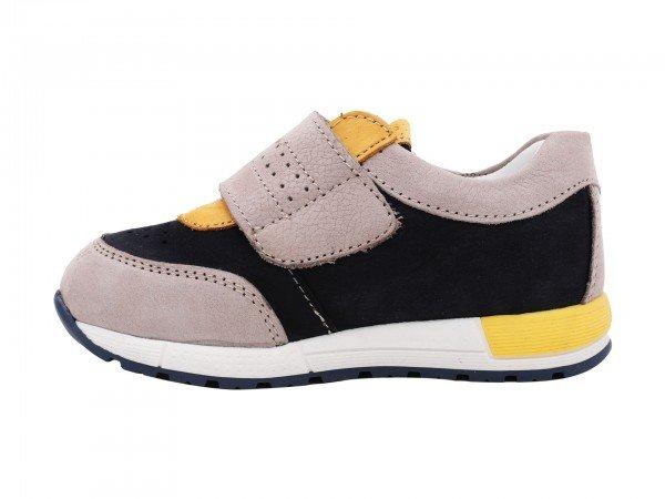 Dečija cipela siva - Model 1043-grey navy