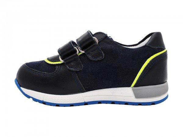 Dečija cipela teget - Model 1041-navy