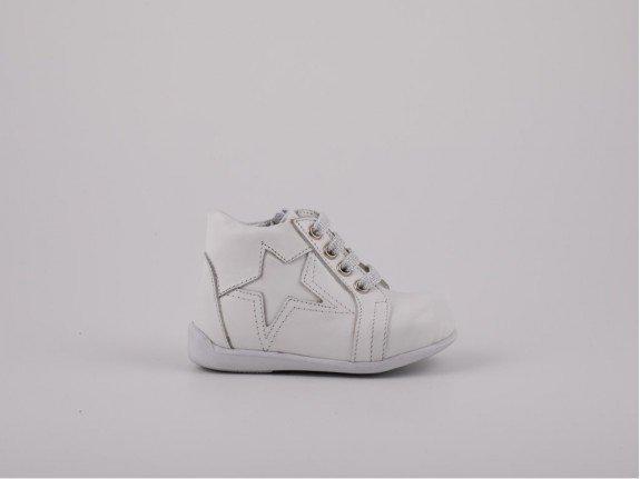 Dečija cipela bela - Model 5047-b