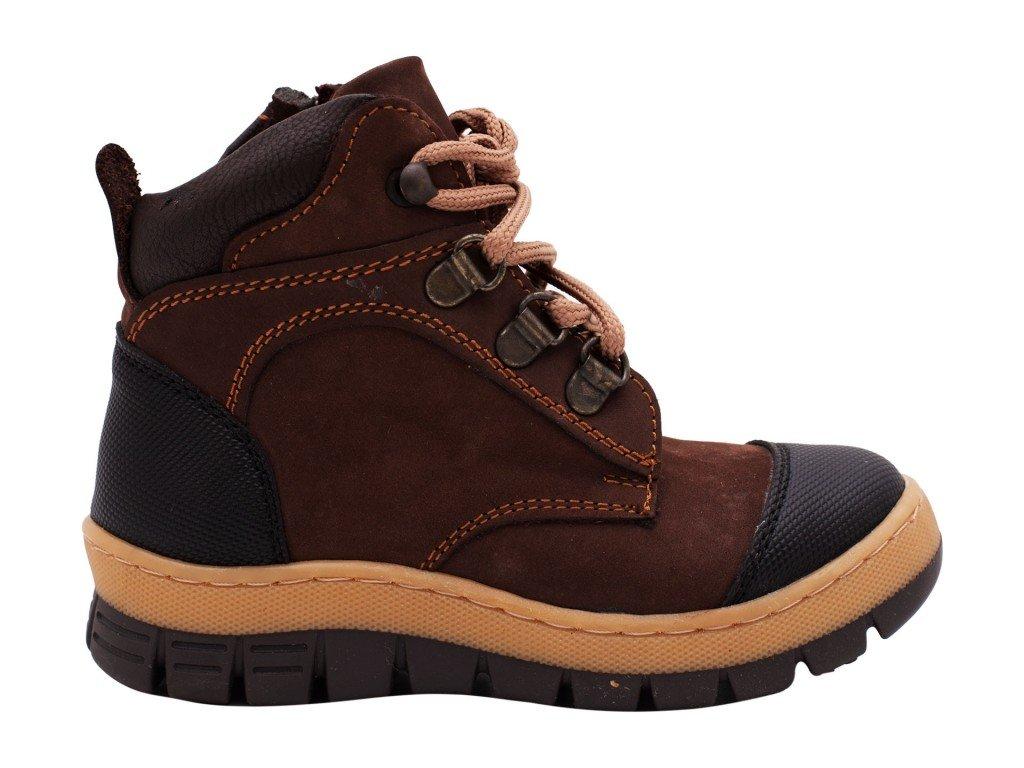 Dečija cipela model 5166-3-br