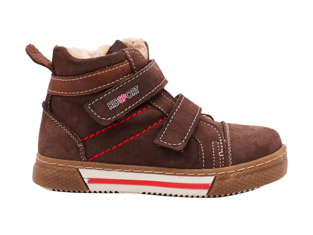 Dečija cipela braon - Model 5166-7-br