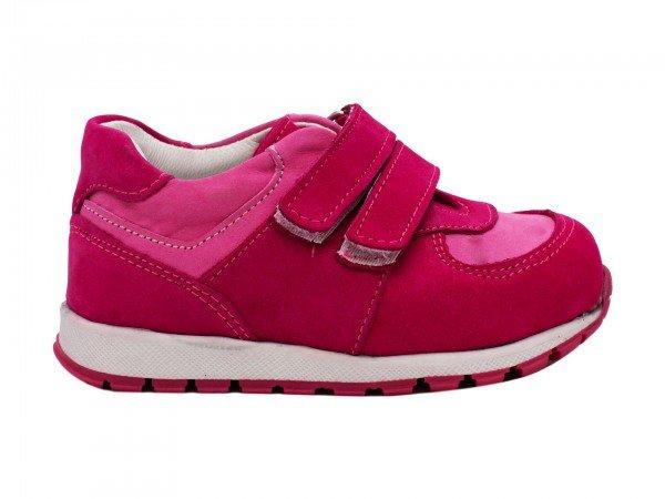 Dečija cipela ciklama - Model 1507-CR