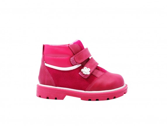 Dečija cipela ciklama - Model 5137-c