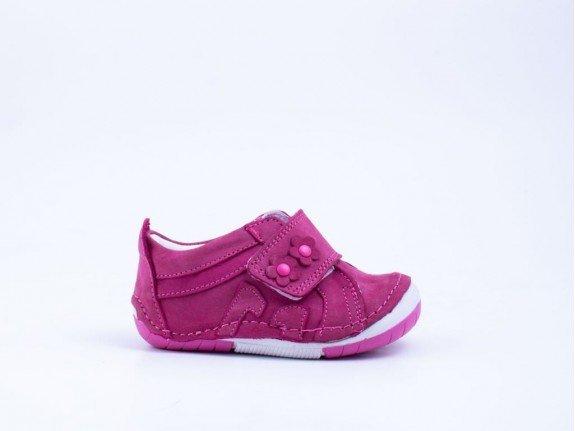 Dečija cipela ciklama - Model 705-c