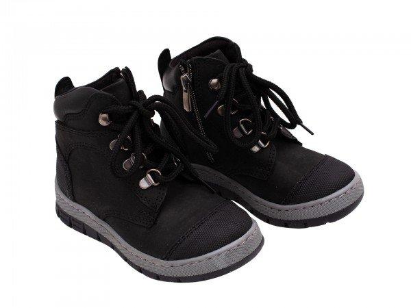 Dečija cipela crna - Model 5166-4-c