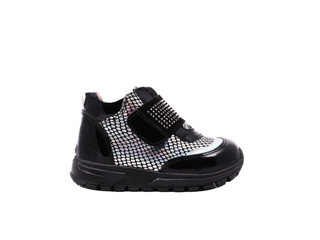 Dečija cipela crna - Model 5134-c
