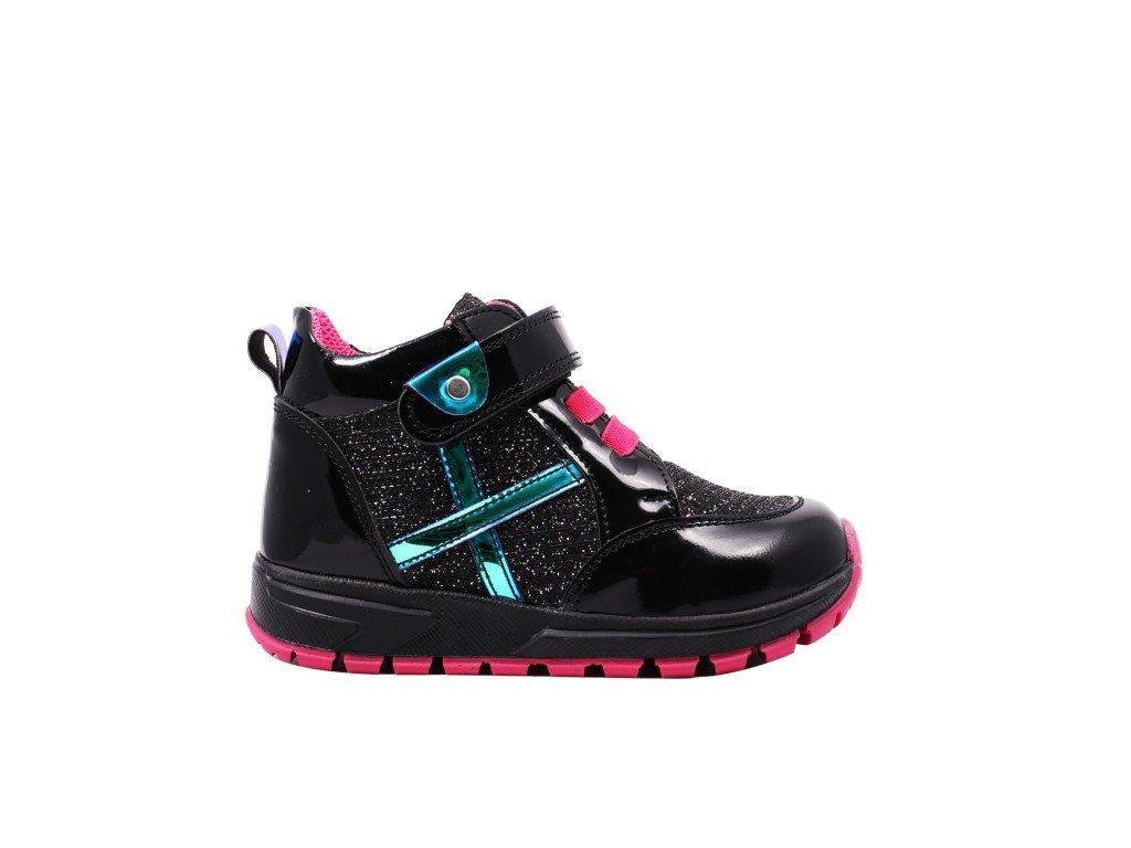 Dečija cipela crna - Model 5146-c