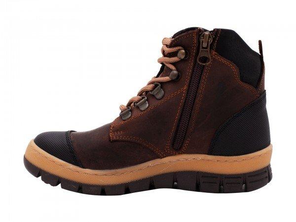 Dečija cipela braon - Model 5165-2-c