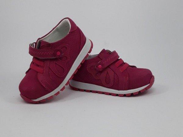 Dečija cipela crvena - Model 1505-CC
