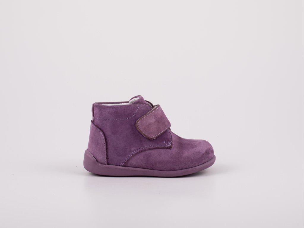 Dečija cipela ljubičasta - Model 5036-lj