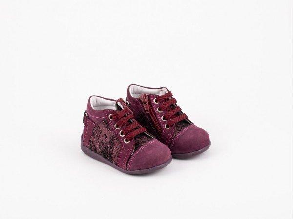 Dečija cipela ljubičasta - Model 5044-lj