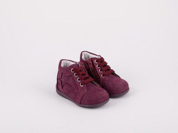 Dečija cipela ljubičasta - Model 5046-lj
