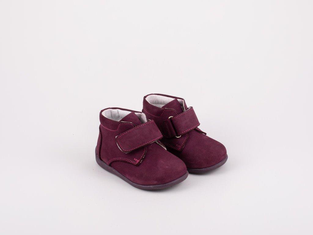 Dečija cipela ljubičasta - Model 5051-lj