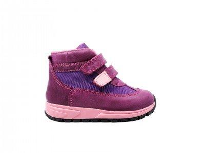 Dečija cipela ljubičasta - Model 5129-lj