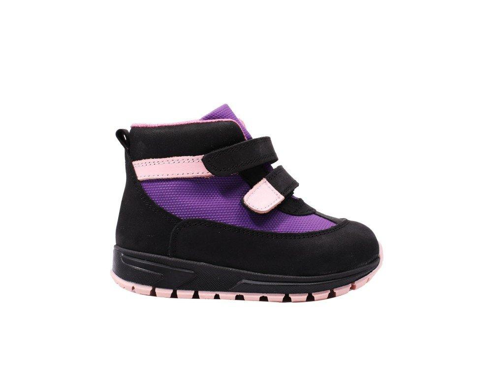 Dečija cipela ljubičasta - Model 5131-clj