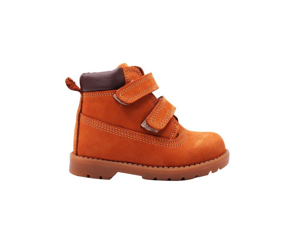 Dečija cipela narandžasta - Model 5149-z