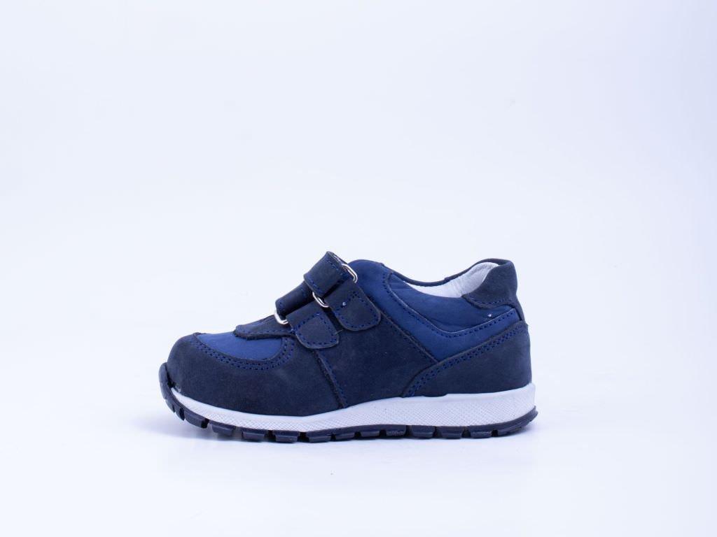 Dečija cipela teget - Model 1502-TP