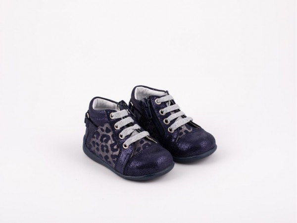Dečija cipela teget - Model 5045-t