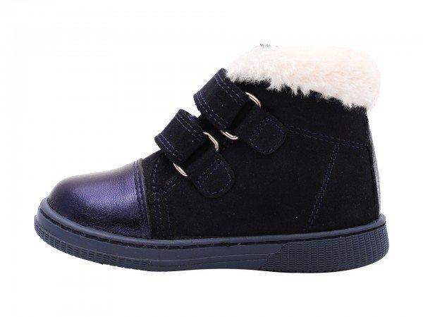 Dečija cipela crna - Model 5096-t