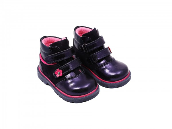 Dečija cipela teget - Model 5133-tc