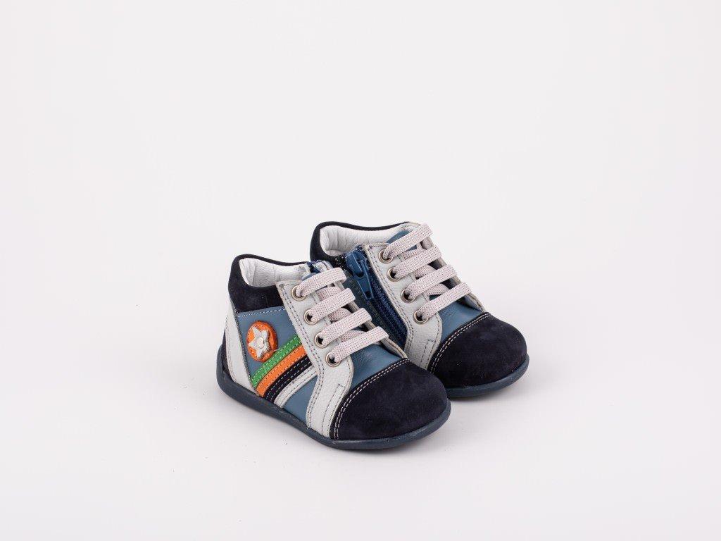 Dečija cipela teget plava - Model 5049-tp