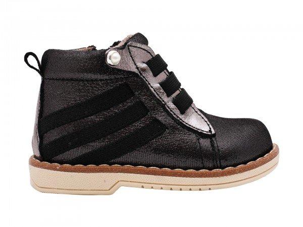 Dečija cipela platin - Model 887 platin