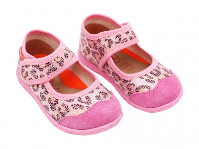 Dečija patofna roze - Model 111-10-leo