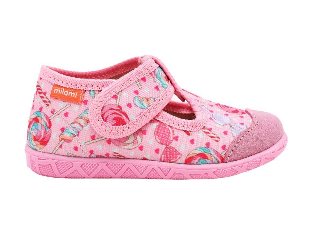 Dečija patofna roze - Model 112-10-lh