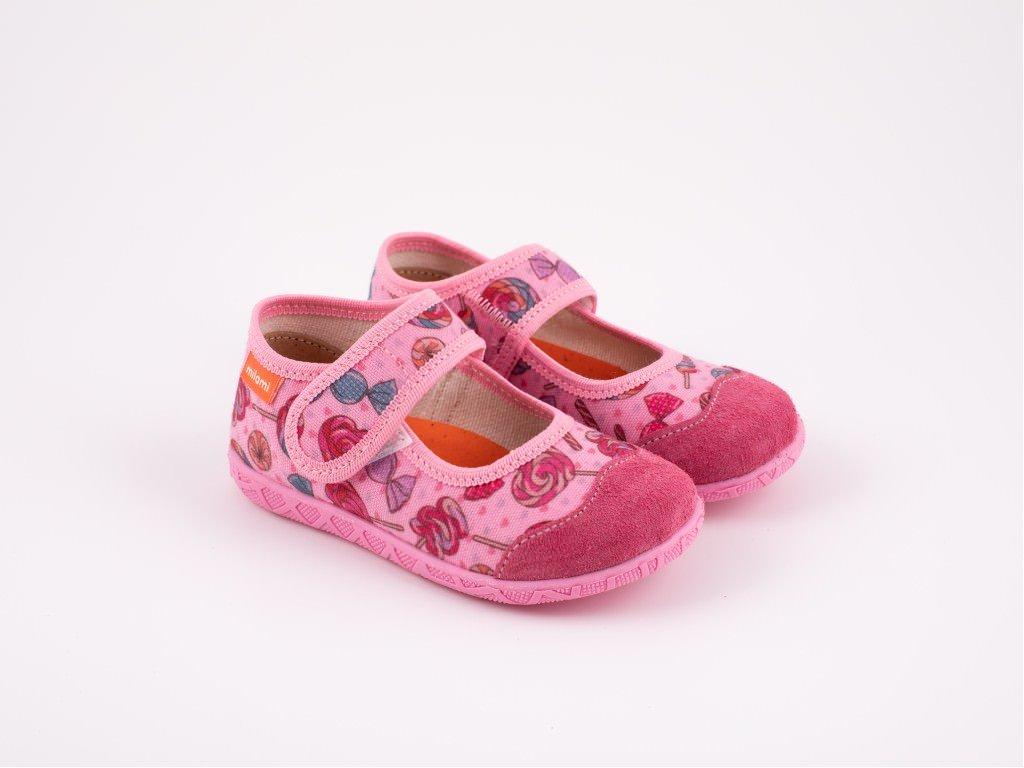 Dečija patofna roze - Model 111-10-lm