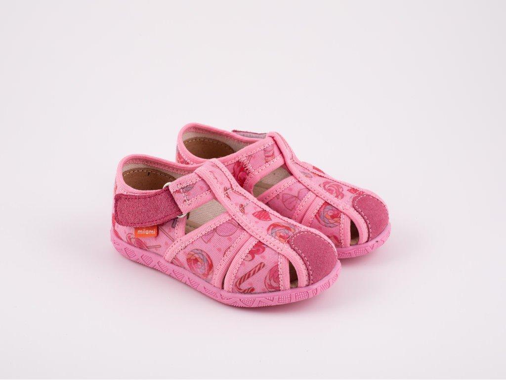 Dečija patofna roze - Model 115-10-lm