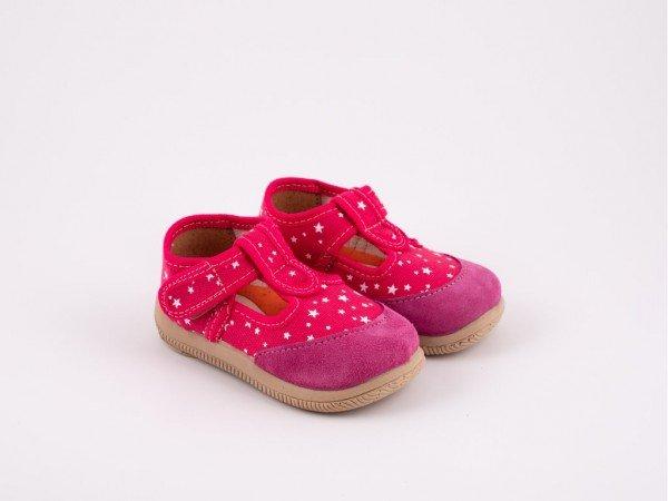Dečija patofna roze - Model 216-2-z