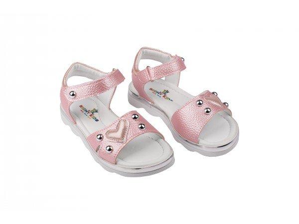 Dečija sandala roze model 630-r