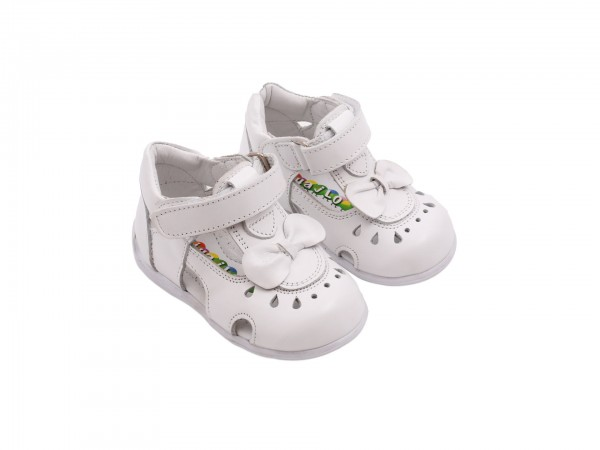 Dečija sandala siva - Model 5023-b