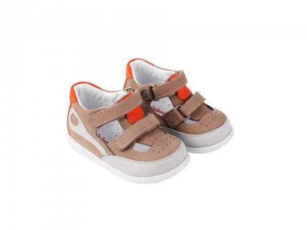 Dečija sandala bež - Model 5053-b