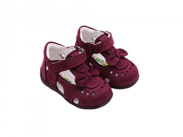 Dečija sandala bordo - Model 5025-lj