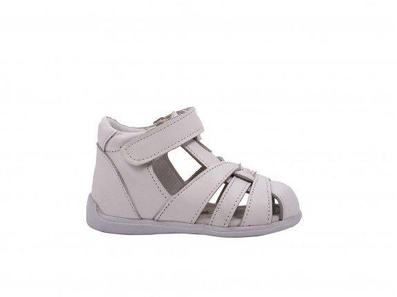 Dečija sandala siva - Model 5029-b