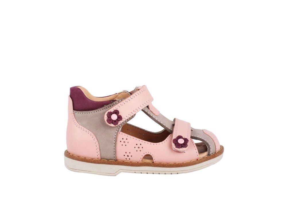 Dečija sandala roze - Model 5062-r