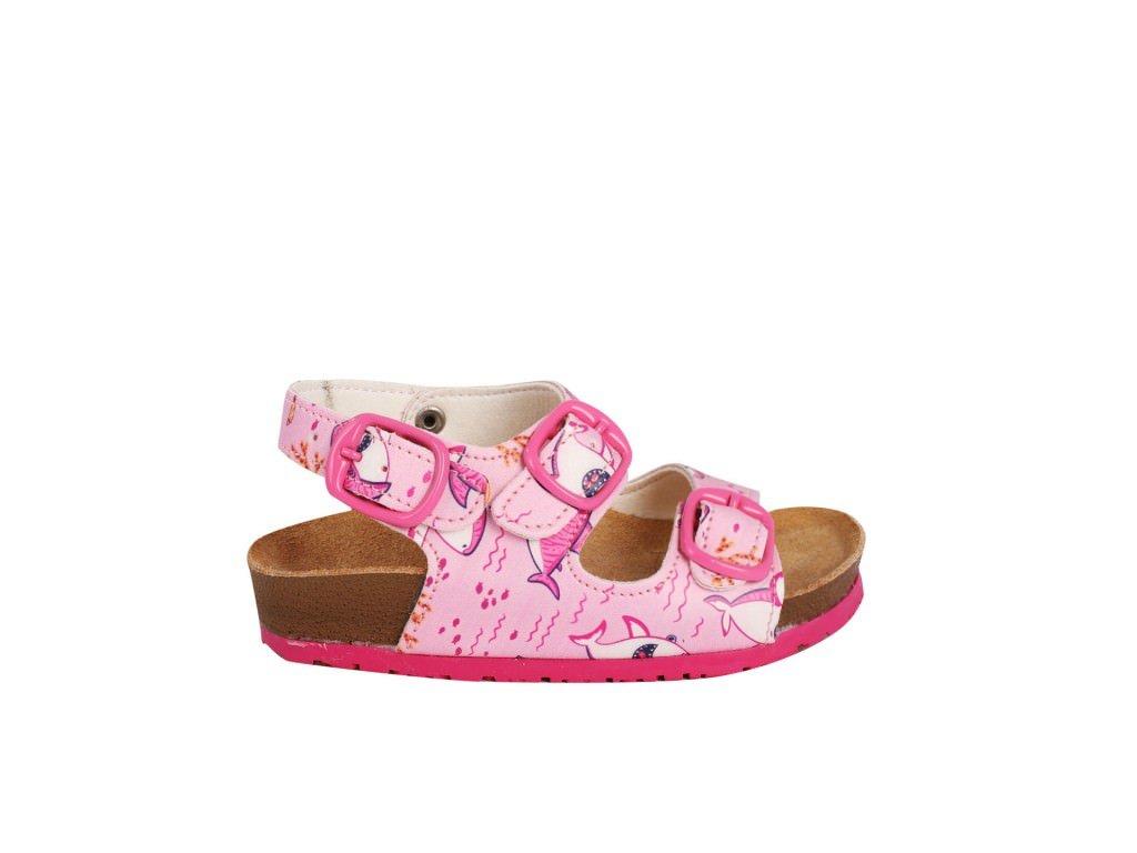 Dečija sandala model 901-10-aj