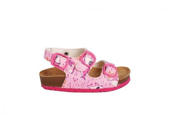 Dečija sandala roze - Model 901-10-aj