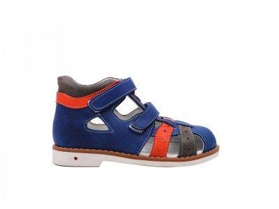 Dečija sandala plava - Model 5035-pln