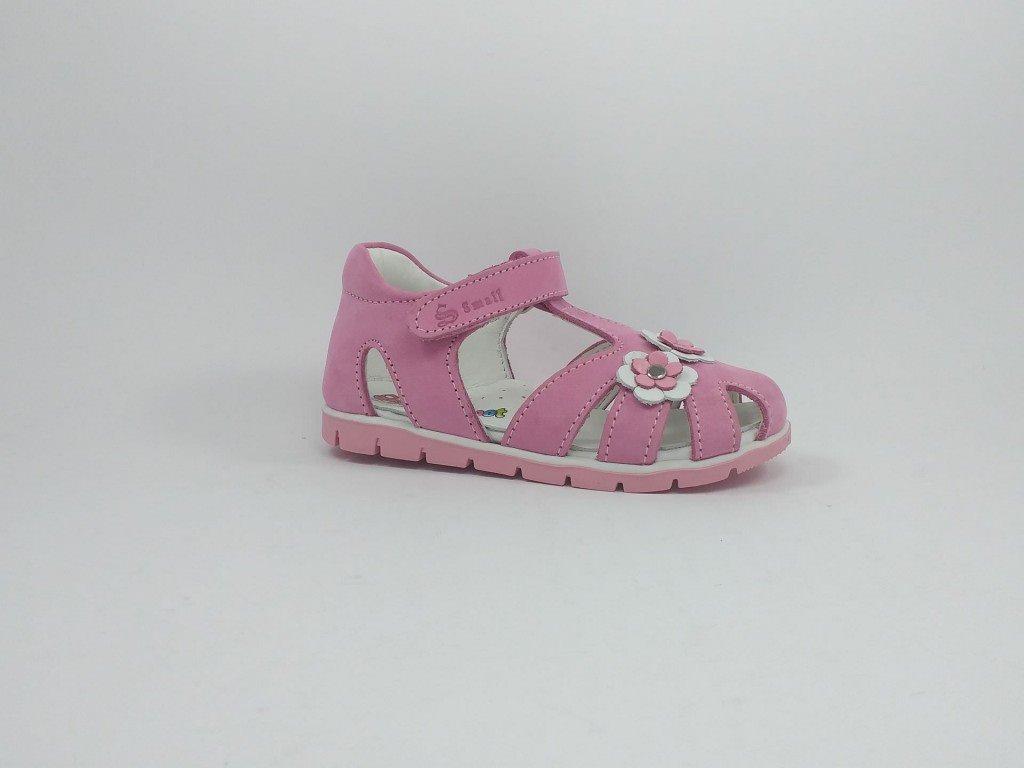 Dečija sandala roze - Model 143-28-R