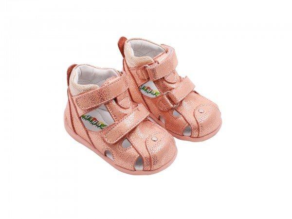 Dečija sandala bež - Model 5015-k