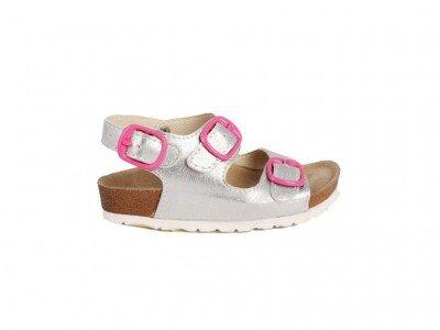 Dečija sandala siva - Model 901-15-S