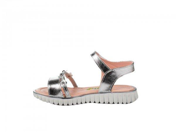 Dečija sandala siva - Model 3771-s