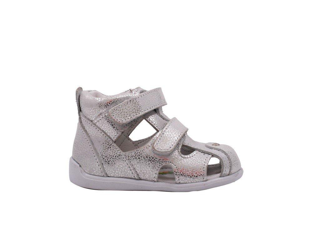 Dečija sandala siva - Model 5017-s