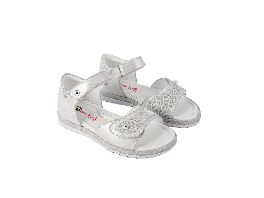Dečija sandala siva - Model 5057-s